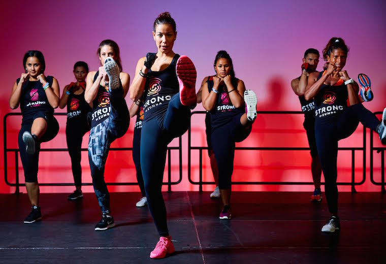 Corso di Strong Nation™(ex Strong By Zumba)