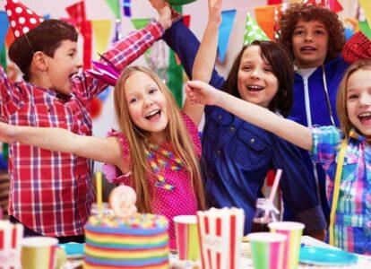 Animazione Festa Compleanno
