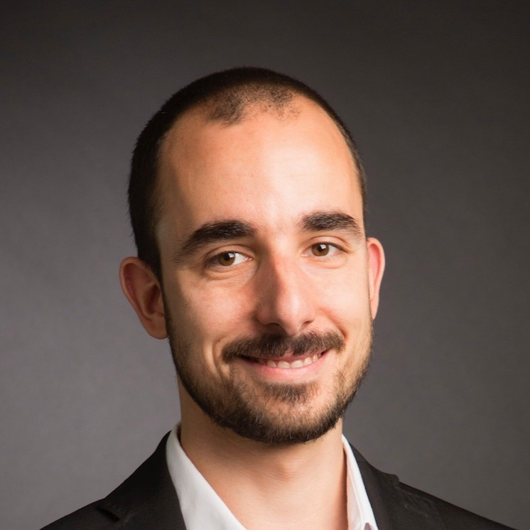 Daniele Giacometti - Vicepresidente Lagom APS e A.S.Dilettantistica