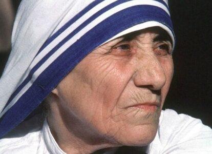 Tieni sempre presente di Madre Teresa si Calcutta