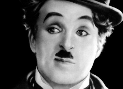 Quando ho cominciato ad amarmi di Charlie Chaplin