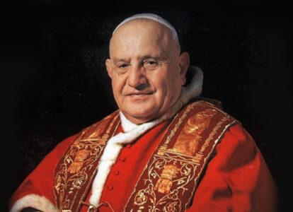 Solo per oggi di San Giovanni XXIII