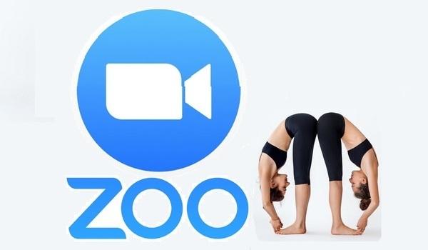 Yoga Virtul Class