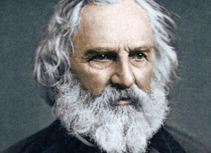 Un salmo della vita di Henry Wadsworth Longfellow