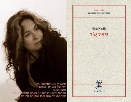 Sti poeti, maedétidadìo di Nina Nasilli